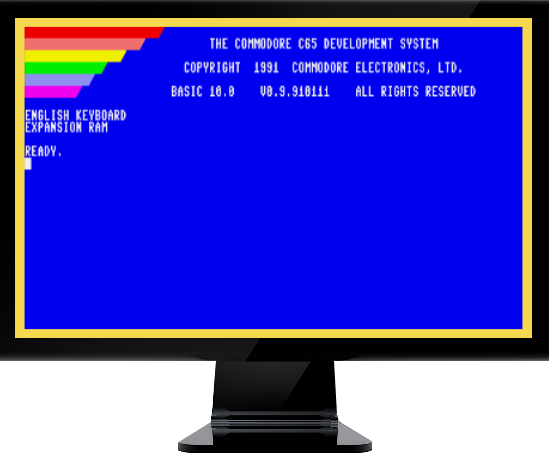 MOS 6502 - MIRKOSOFT
